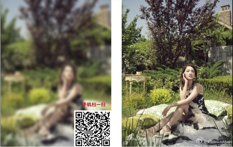 图片加密模糊处理扫码支付观看源码V2.7,可二次开发修改